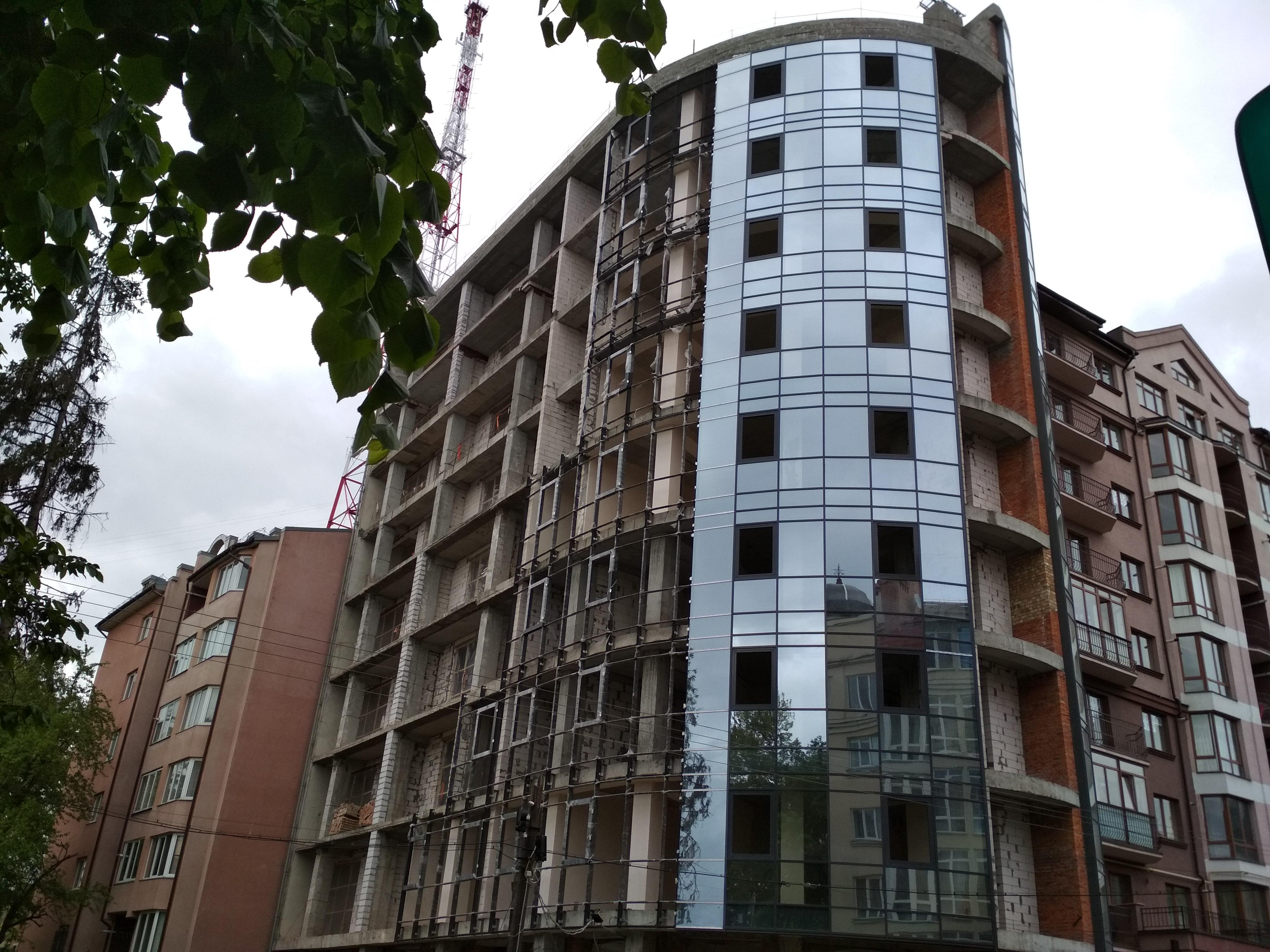 Як тихо та надійно отримати землю під багатоповерхівки – історія успіху міського депутата Романа Харука, фото-1