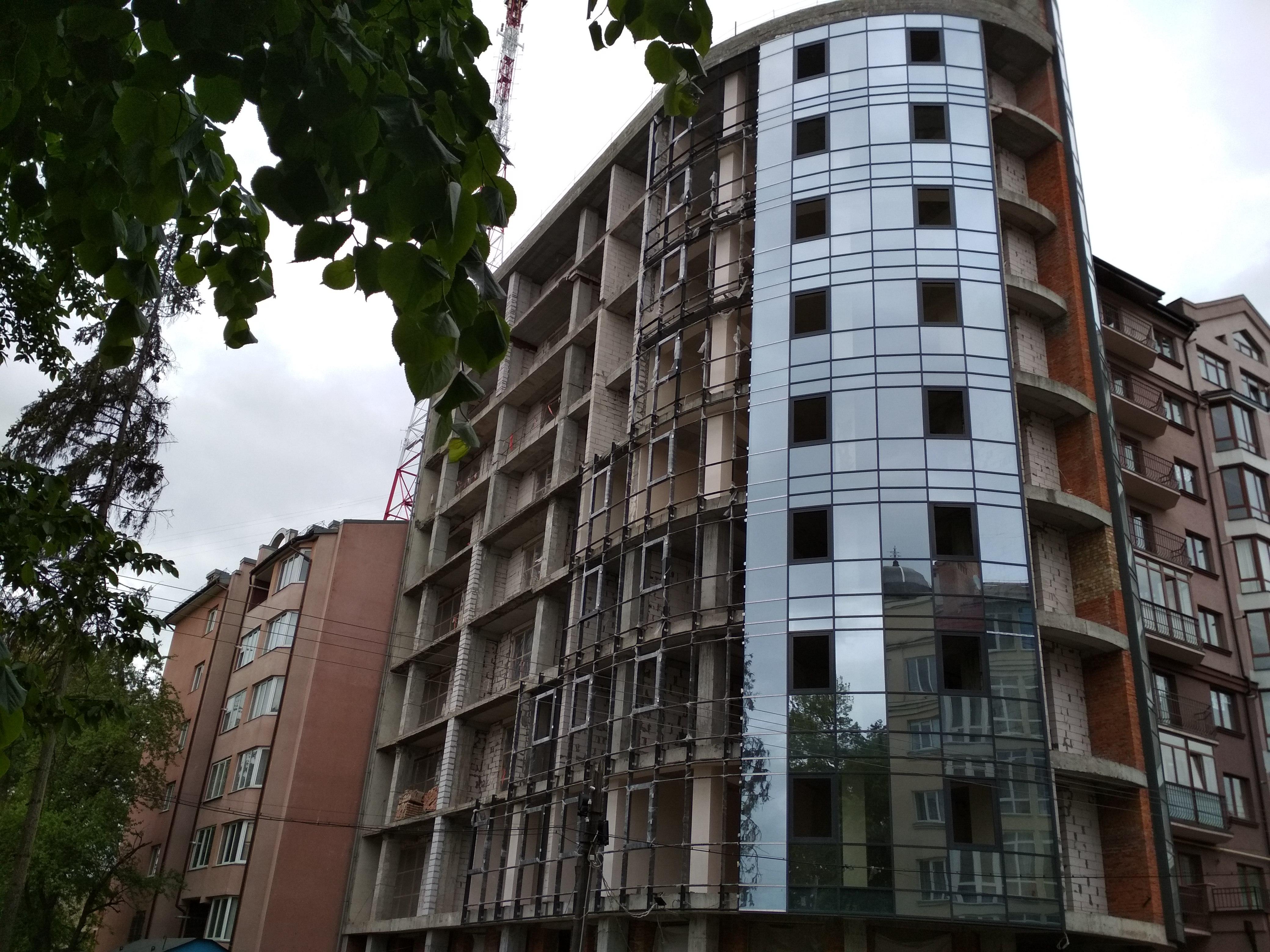 Як тихо та надійно отримати землю під багатоповерхівки – історія успіху міського депутата Романа Харука, фото-2