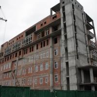 Місцева влада планує добудувати перинатальний центр за рахунок держави