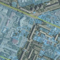 Франківська влада розробить детальний план території для багатоповерхівки по вул.Сніжна, 52