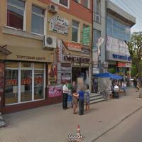 У Франківську нежитлові приміщення по вулиці Новгородській можуть виставити на аукціон