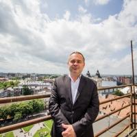 Мер Івано-Франківська хоче поміняти начальника УКБ та головного архітектора