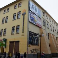 Пам'ятка архітектури у середмісті Франківська може опинитися у приватних руках за безцінь