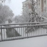 Очима новоселів: «Калинова слобода» зимова у фото