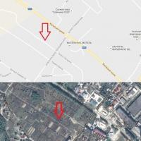 У Франківську 14 грудня на земельних торгах продаватимуть 0,21 га землі за 443 тисячі гривень
