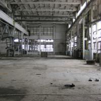 Майно Франківського 63-го котельно-зварювального заводу повторно виставили на аукціон