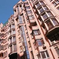За обсягом прийнятого в експлуатацію житла Івано-Франківщина посіла 3 місце серед регіонів України
