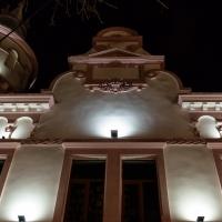 В центрі Івано-Франківська відновили пам'ятку архітектури - відео