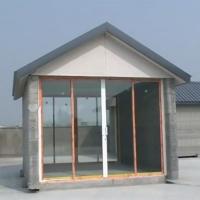 Китайці збудували будинок на 3D принтері за три години