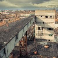 У Франківську створили інвестиційну карту Хриплинської промзони