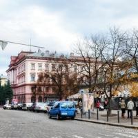 Знайомимося з історичними будівлями Івано-Франківська. Готель Сакса