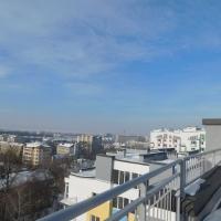 Фотозвіт з будівництва ІІ черги житлового комплексу поблизу парку ім. Шевченка