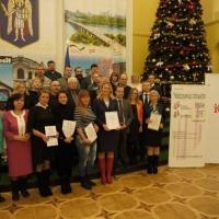 Франківське ОСББ здобуло перемогу на всеукраїнському конкурсі