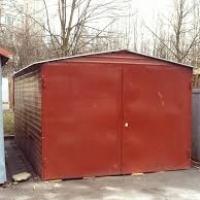 У Франківську гаражні кооперативи просять звільнити їх від земельного податку