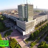 Суд заборонив міській раді затверджувати детальний план території радіозаводу
