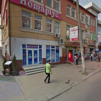Приміщення у центрі Франківська внесли до програми приватизації комунального майна міста