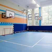 У 2017 році мер пообіцяв Франківську спортивне поле для людей з обмеженими можливостями