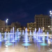 У Франківську облаштують пішохідний фонтан