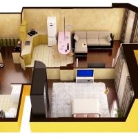 Чотири категоричних «ні» при переплануванні квартири