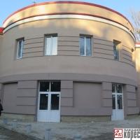 """У Франківську відремонтували народний дім """"Княгинин"""""""
