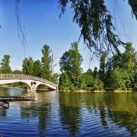 У Франківську планують оновити територію навколо міського озера