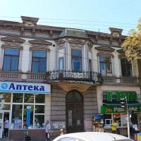 В Івано-Франківську руйнується чергова пам`ятка архітектури. Фото