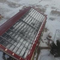 Неподалік Франківська зводять сонячну електростанцію