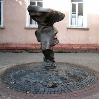 Іванофранківці вимагають не чіпати пам'ятник страченим націоналістам