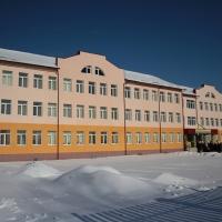 На Прикарпатті, за 20 млн грн, побудували нову школу