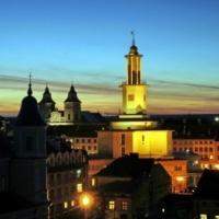 Франківські університети допомагатимуть місту у сфері енергоефективності та будівництва