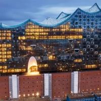 Як скандальний довгобуд Німеччини, Ельбська філармонія, став перлиною архітектурного мистецтва