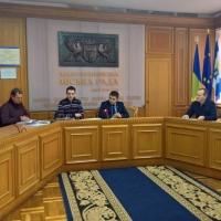 Триває конкурс на визначення управителів будинків в Івано-Франківську. Фото