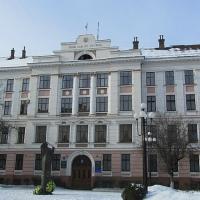 Знайомимось з історичними будівлями Івано-Франківська. Дім правосуддя