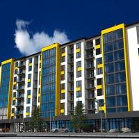 """Молода будівельна компанія """"Цитадель"""" зводить по вулиці Хіміків свій перший будинок - перевірка від Побудовано"""