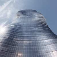 Вчені спроектували хмарочос, що поглинає смог