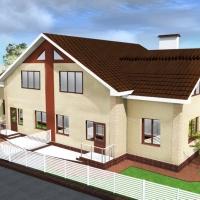 У Франківську розробили програму підтримки індивідуального житлового будівництва на селі