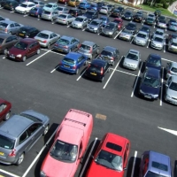 У Франківську хочуть облаштувати стоянку для автомобілів поруч зі школою