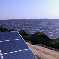 Приватна фірма орендувала на 50 років частину території комунального підприємства під сонячну електростанцію