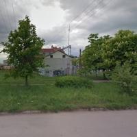 У Франківську уже понад 10 років «полюють» на 0,25 га землі поруч із заводом «Індуктор»