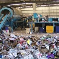 У Франківську побудують сміттєпереробний завод