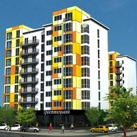 В ЖК «Вовчинецький» пропонують квартири із розтермінуванням та акційними цінами