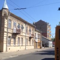 У Франківську планують знову забудувати ділянку на вул. Вовчинецькій, 51