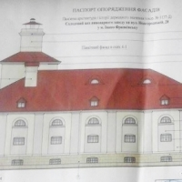 Містобудівна рада погодила реконструкцію солодового цеху пивзаводу в Івано-Франківську