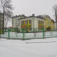 У Франківську здали в експлуатацію новий дитячий садок