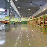 Міська влада не дала збудувати торговий центр на Мазепи