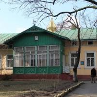 Івано-Франківська єпархія УПЦ МП відсудила у міста приміщення на вул. Чорновола