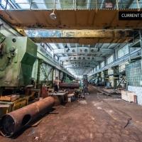 """Друге життя заводу """"Промприлад"""": Франківськ отримає 15 тис євро на оновлення промзони"""