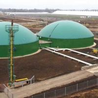 Чернігівська фірма обіцяє за кілька місяців побудувати у Франківську біогазову установку