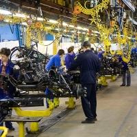 У Коломиї побудують завод з виробництва автомобільних запчастин