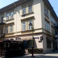 У центрі Франківська руйнується місцева пам'ятка архітектури
